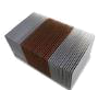 Mixed Metals Air Cooled Heat Sinks - Illustration 1